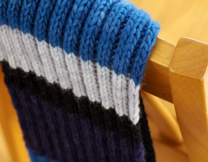 Knit Scarf Pattern Free Ribbed : Kathryn Ivy - Archive - Architect Scarf