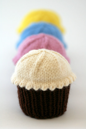 cupcake a knit cupcakes if fingerless pattern mum eat is