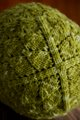 Foliage, a free pattern from Kitty