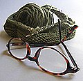 Reading / Knitting Specs