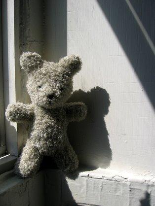 FREE TEDDY BEAR KNITTING PATTERNS  FREE KNITTING PATTERNS