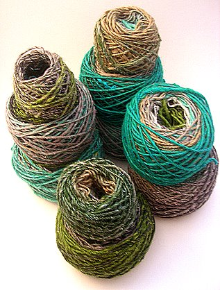 Yummy Noro cakes!