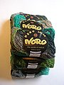 Noro Silk Garden in Color 208