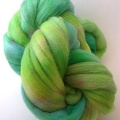 """Bargain Blend"" from Paradise Fibers"