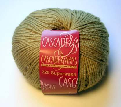 Cascade 220 Superwash Ball