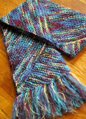 I'll be knitting another one of these!